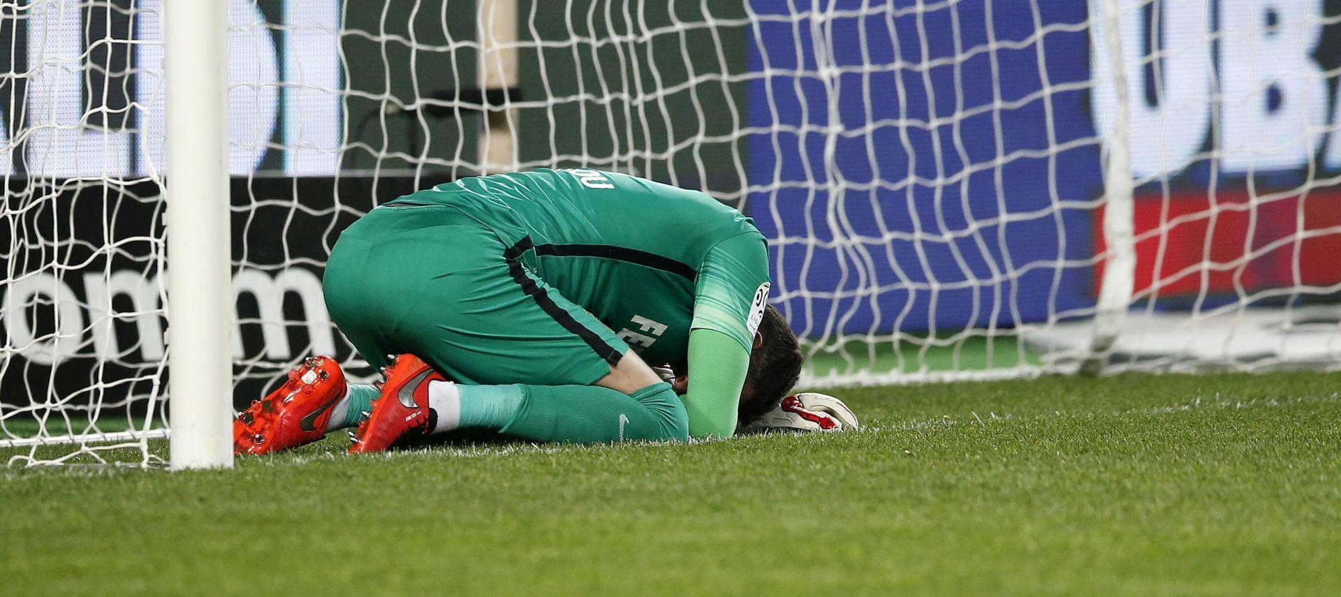 LIGUE 1 Težak poraz Monaca, Subašić primio četiri gola