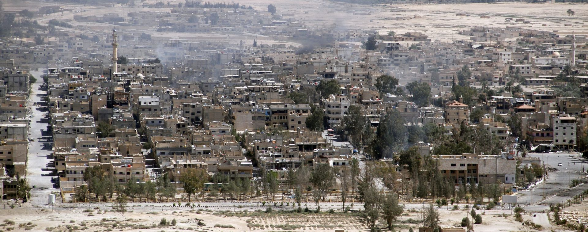 Sirijski mediji: Islamska država koristi bojni plin iperit