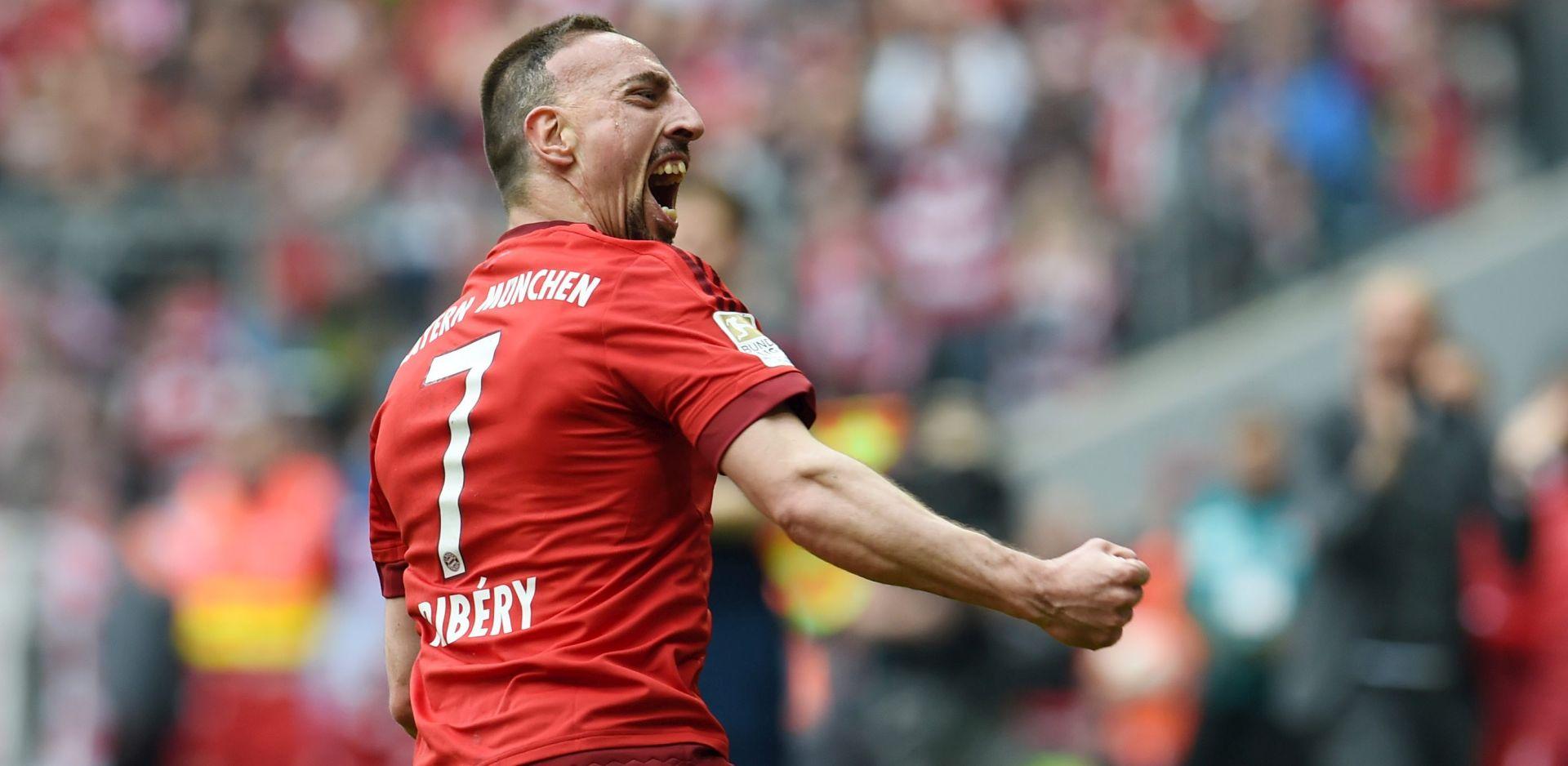 BUNDESLIGA Kovač izgubio kod Bayerna, pogodak Iličevića u slavlju HSV-a