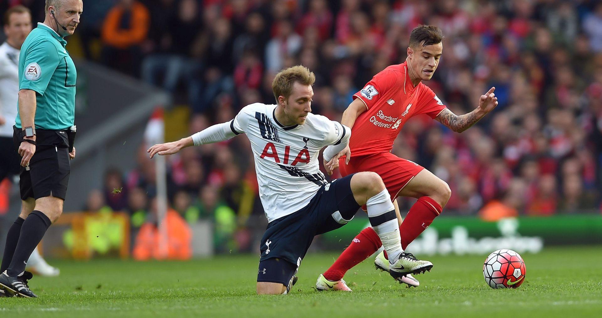 PREMIERLIGA Remi Liverpoola i Tottenhama na Anfieldu