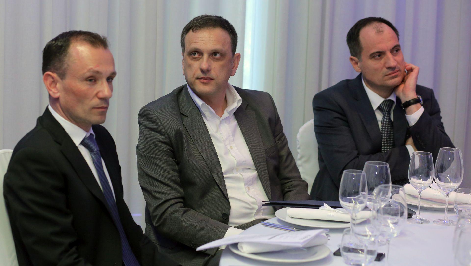 """TOUR OF CROATIA Miholjević: Želimo se etablirati kao posljednji test za """"Giro"""""""
