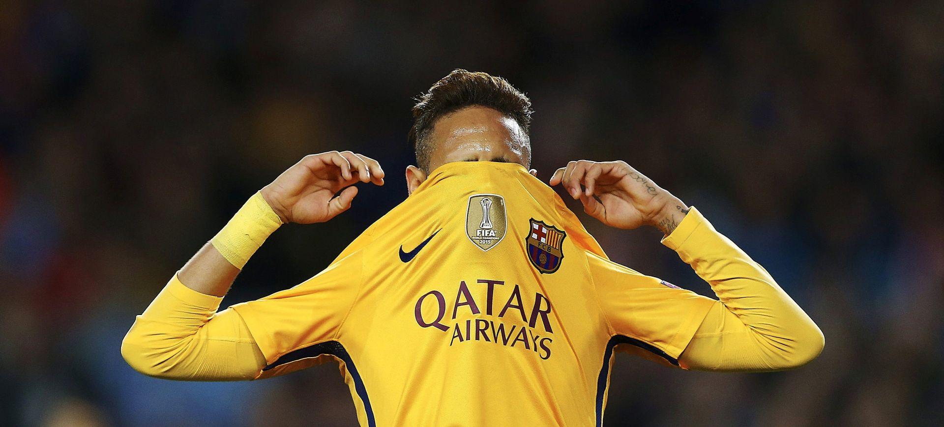 PREVARA I KORUPCIJA Španjolski sud odbacio tužbu protiv Neymara