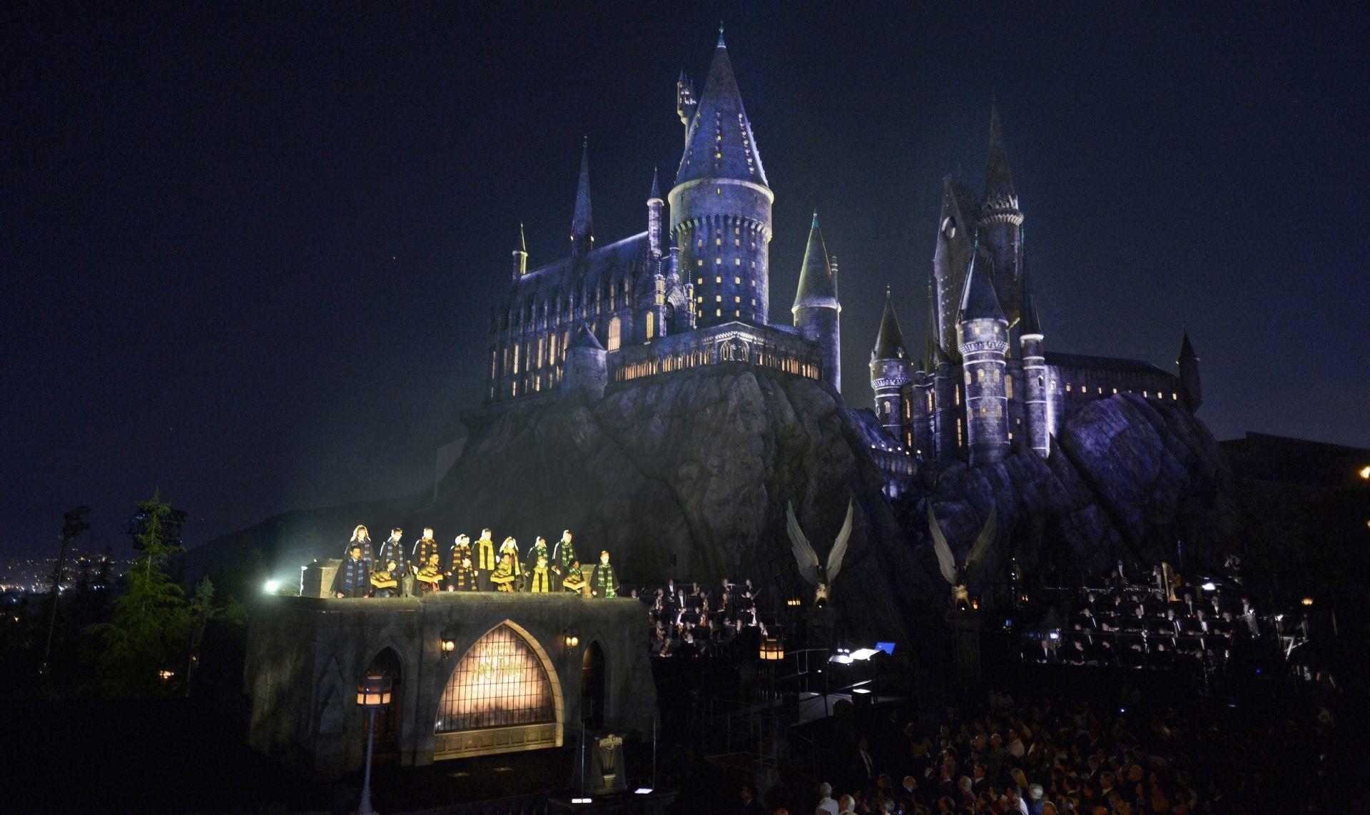 Obrana od crne magije: Britanski agenti protiv objave dijelova knjige o Harryu Potteru