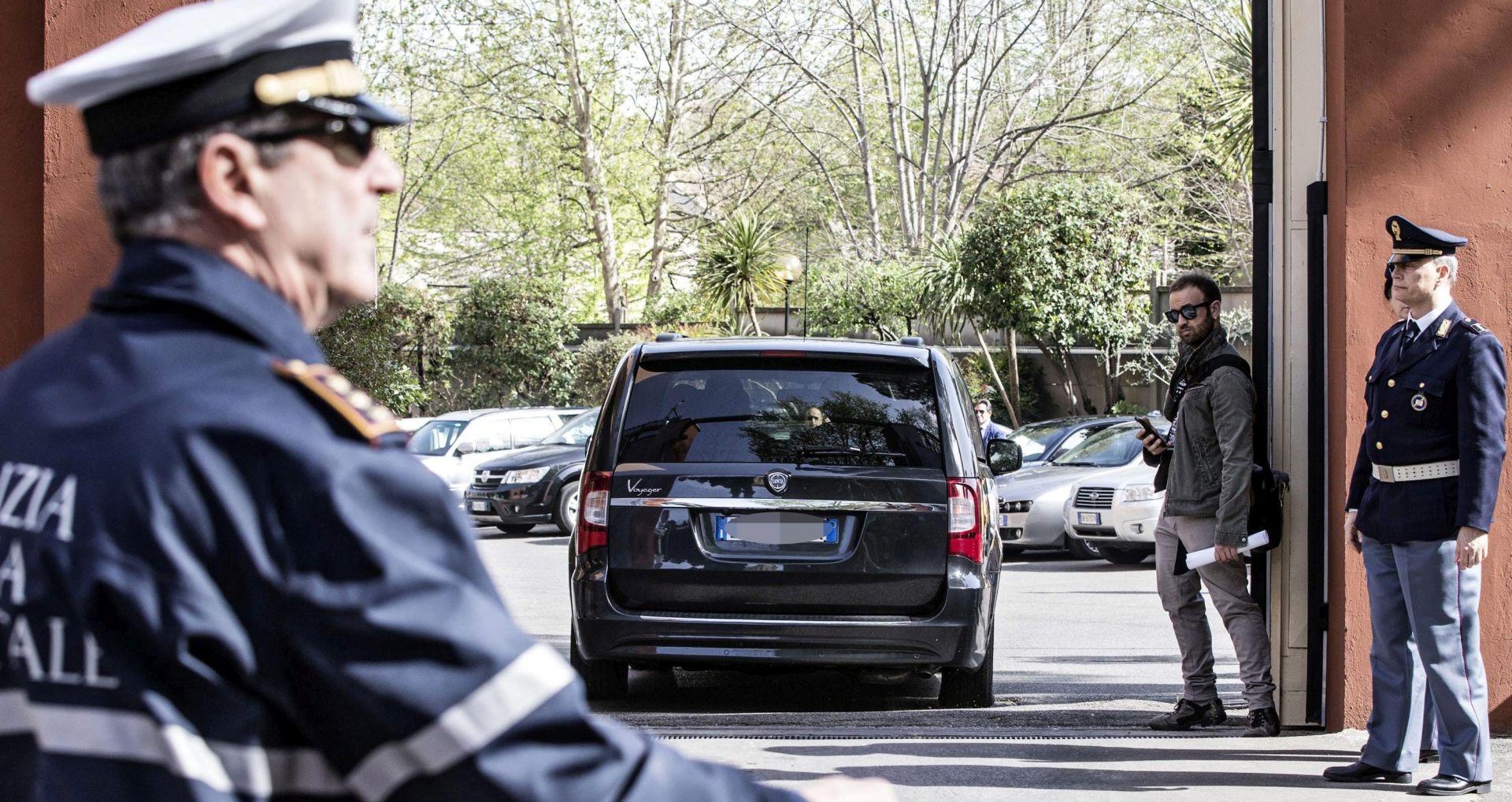 """ISTRAGA UBOJSTVA STUDENTA Italija povukla veleposlanika iz Egipta: """"Želimo samo istinu"""""""
