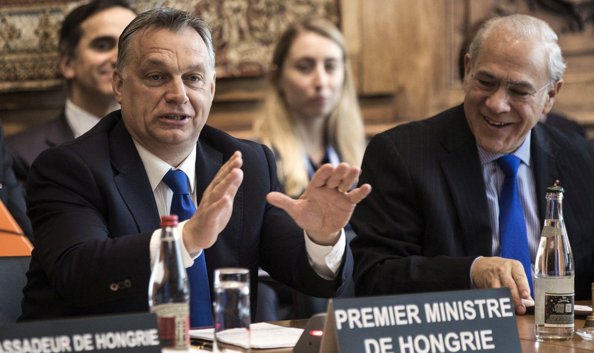 """Orban: EU """"kapitulirao pred Turskom"""" u izbjegličkoj krizi"""