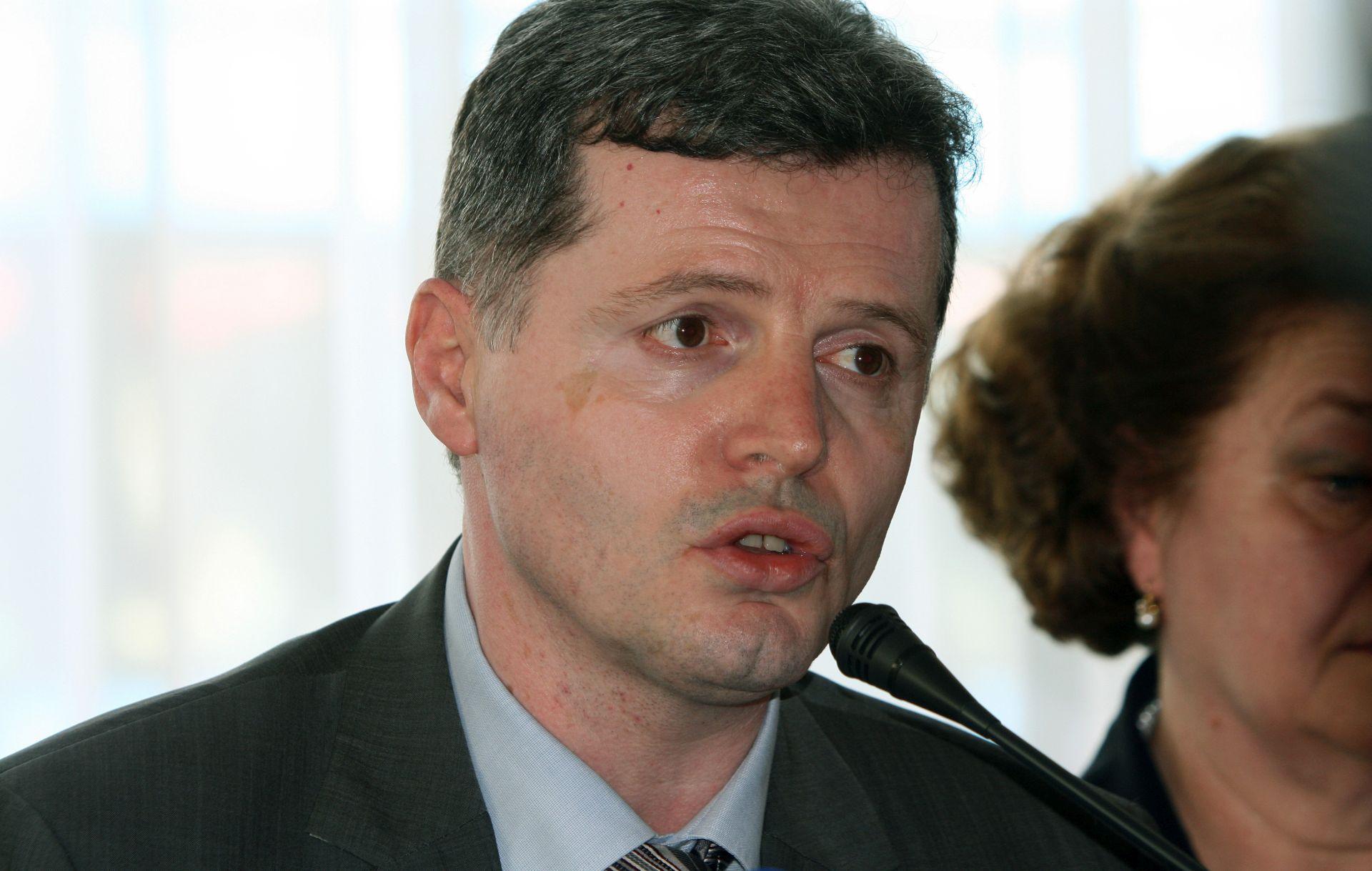 Nakić predstavio prijedlog reforme hitne medicinske službe