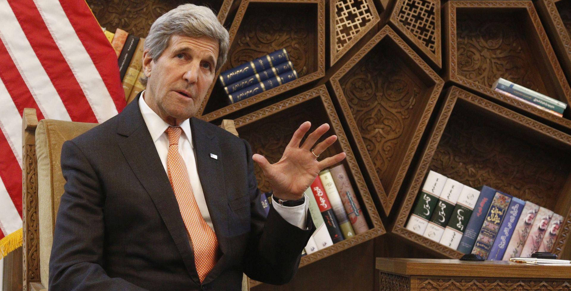 State Department upozorava na globalnu krizu ljudskih prava