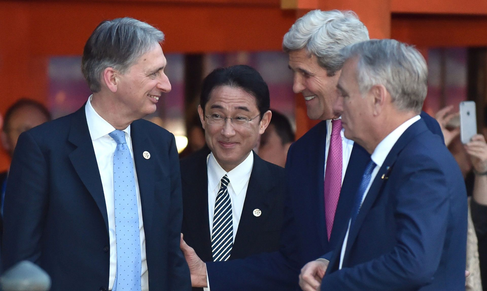 Hirošima: John Kerry se neće ispričati u ime Sjedinjenih Država