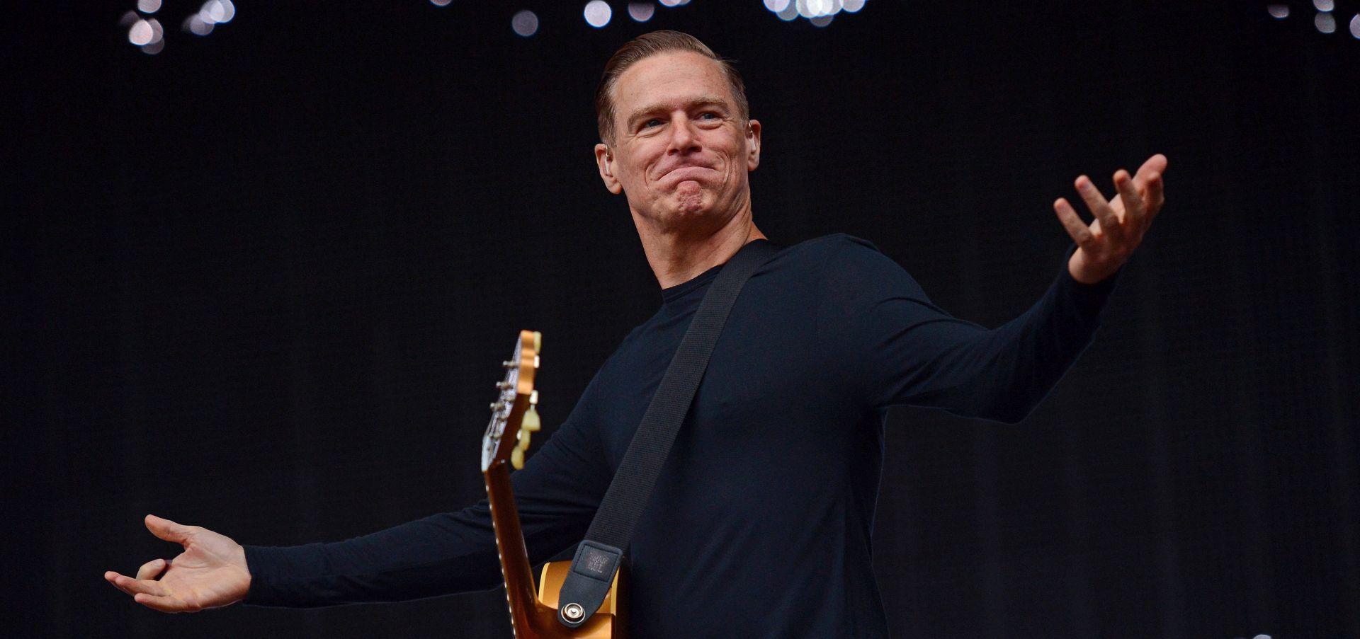 Kanadski roker Bryan Adams otkazao nastup u Mississippiju zbog novog vjerskog zakona
