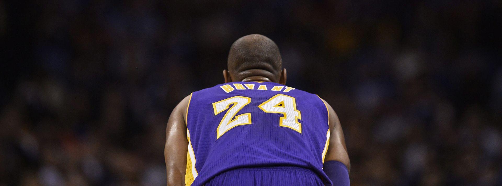 POSLJEDNJA PRILIKA Ulaznice za Bryantov oproštaj od košarke i po 180 tisuća kuna