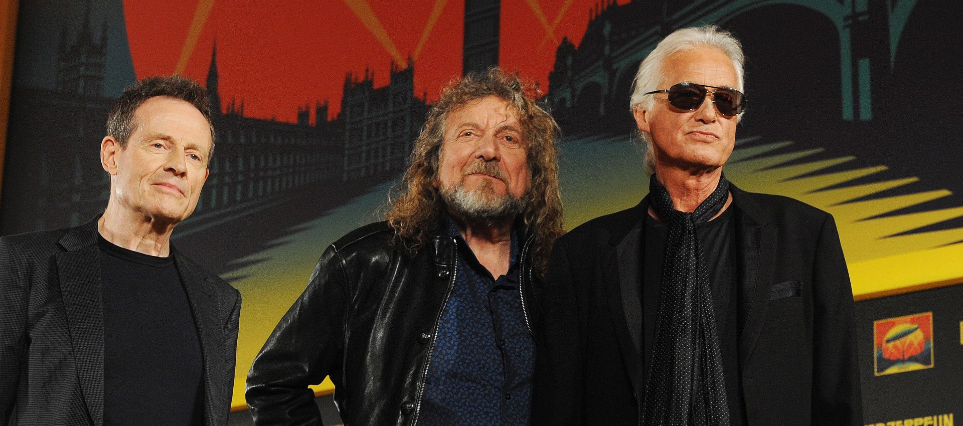 VIDEO: PLANT I PAGE MORAJU NA SUD Led Zeppelin plagirao 'Stairway to Heaven'?