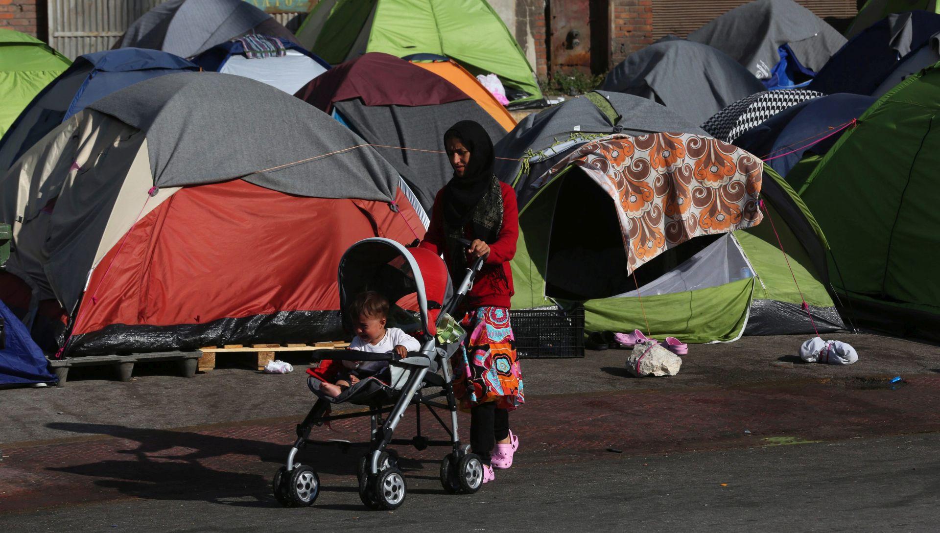 LIJEČNICI BEZ GRANICA Oko 10.000 izbjeglica u Italiji živi u nehumanim uvjetima