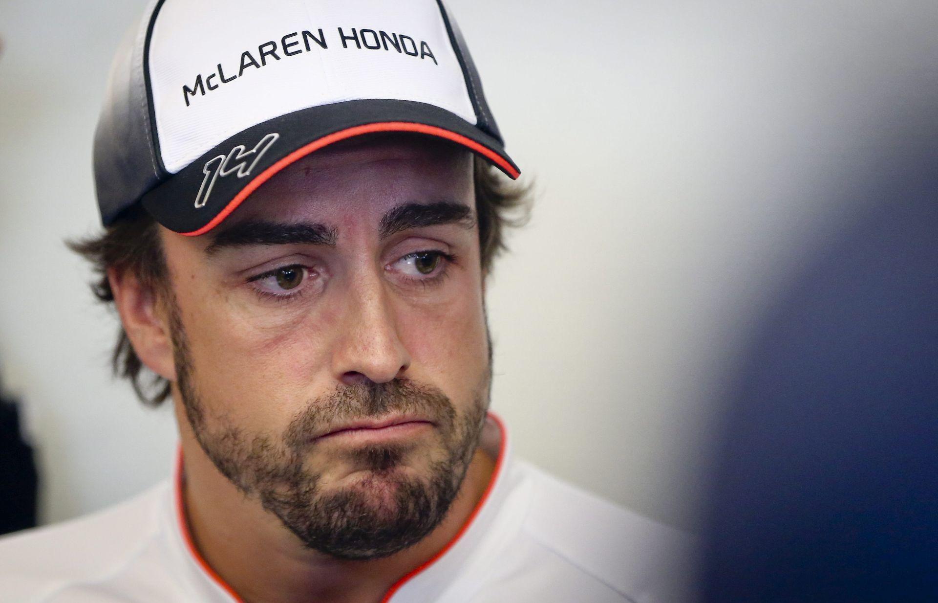 VELIKA NAGRADA KINE Fernando Alonso dobio privremeno 'zeleno svjetlo' za nastup