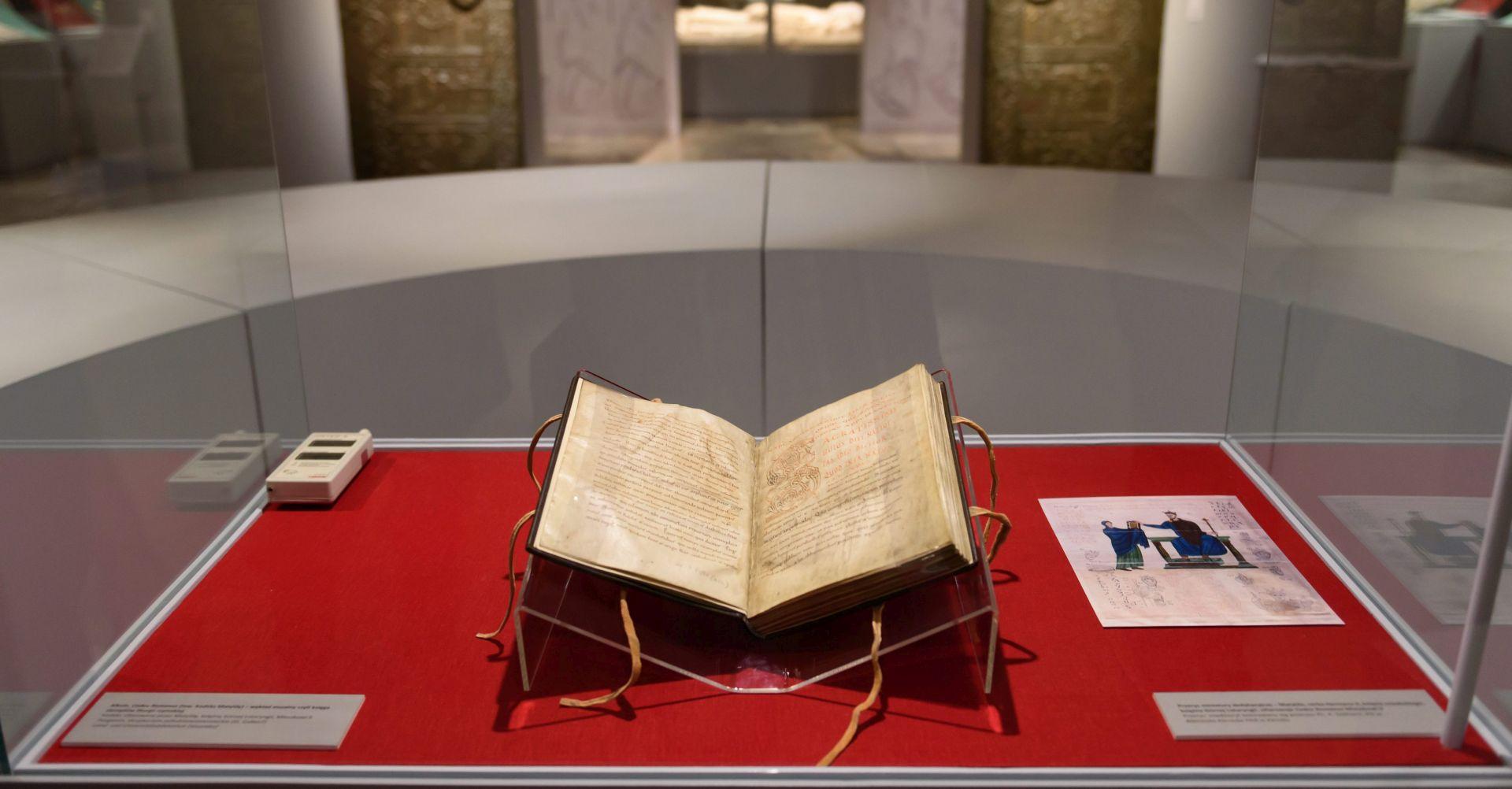 """Poljska slavi 1050. godina od svog """"krštenja"""""""