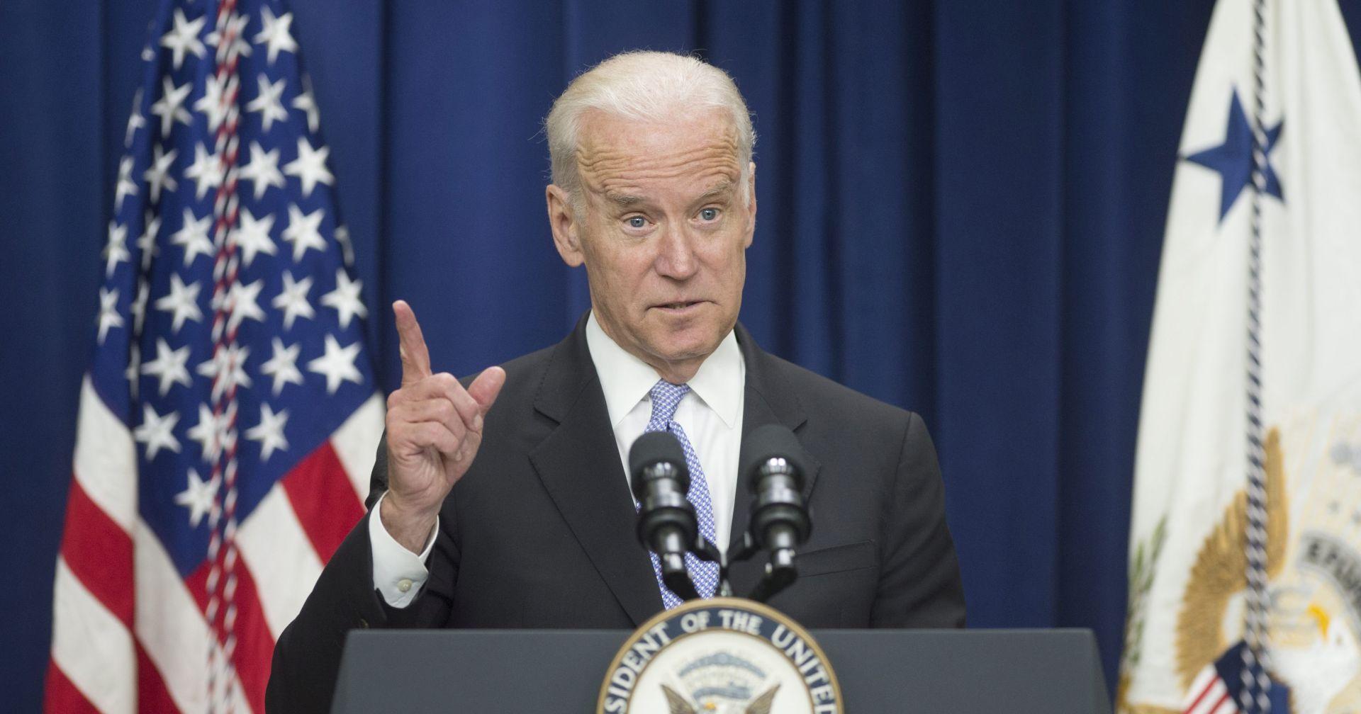 """Joe Biden: SAD osjeća """"golemu frustraciju"""" izraelskom vladom"""