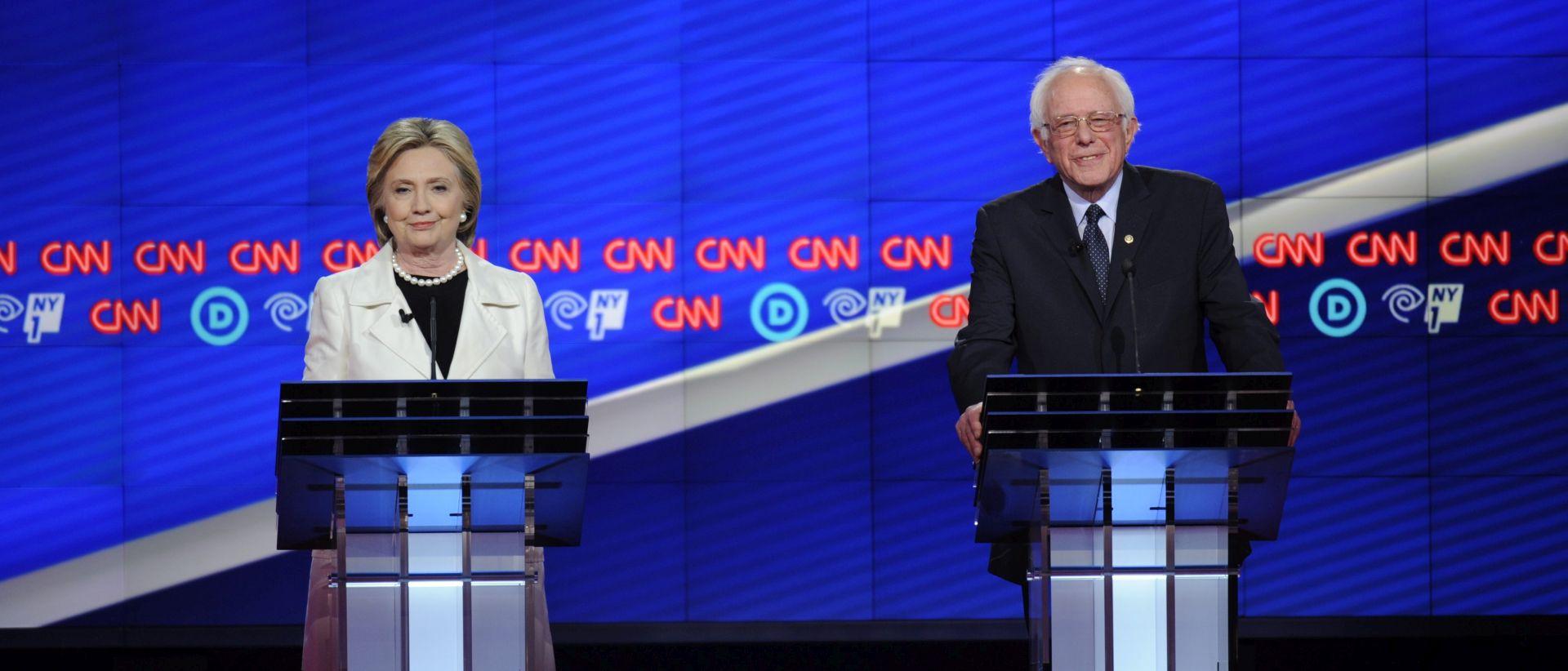 Predizbori u New Yorku: Posljednja šansa za Sandersa; Trump se vraća pobjedama?