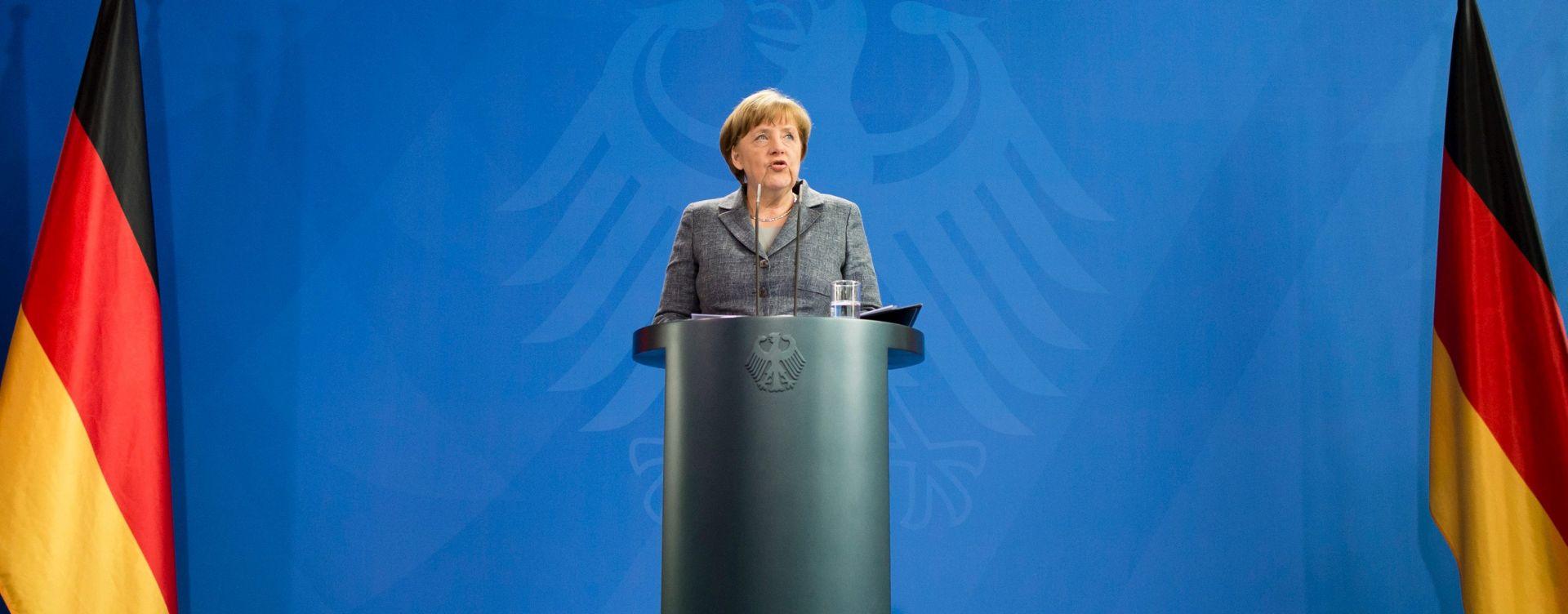 Turska: Merkel i Tusk pokušavaju ublažiti napetosti oko sporazuma Bruxellesa i Ankare