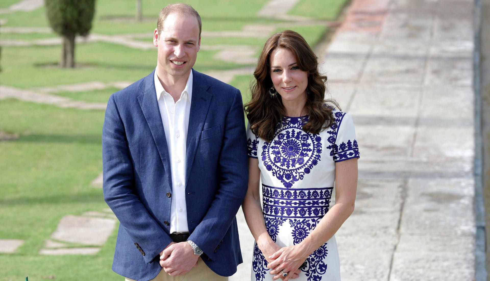 STIŽE KRALJEVSKA BEBA Kate Middleton primljena u bolnicu