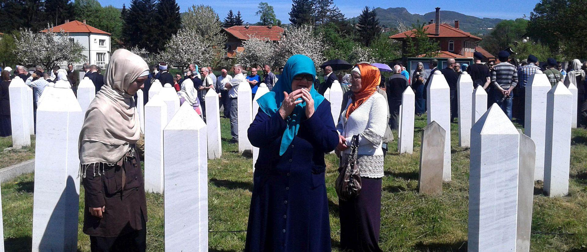 25 godina masakra u Trusini i Ahmićima