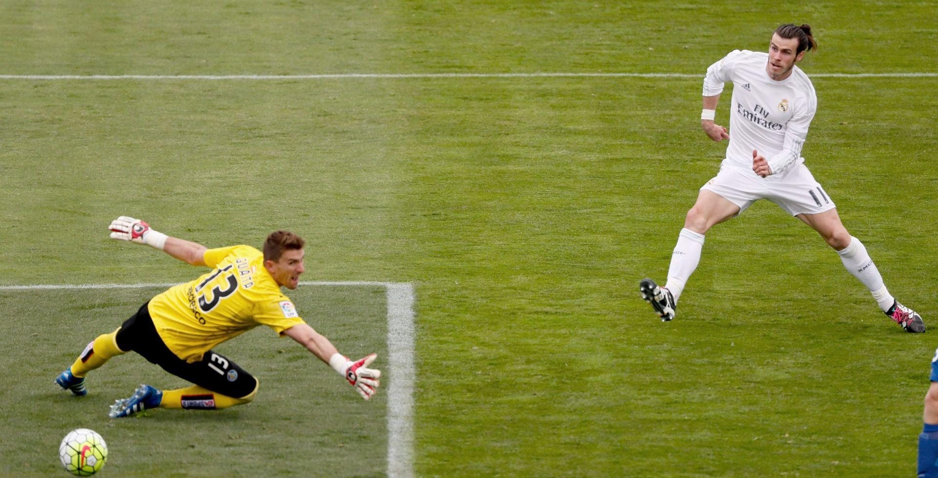 """BALE UOČI CITYJA """"Real cvate pod Zidaneom, on zna kako se igra nogomet"""""""