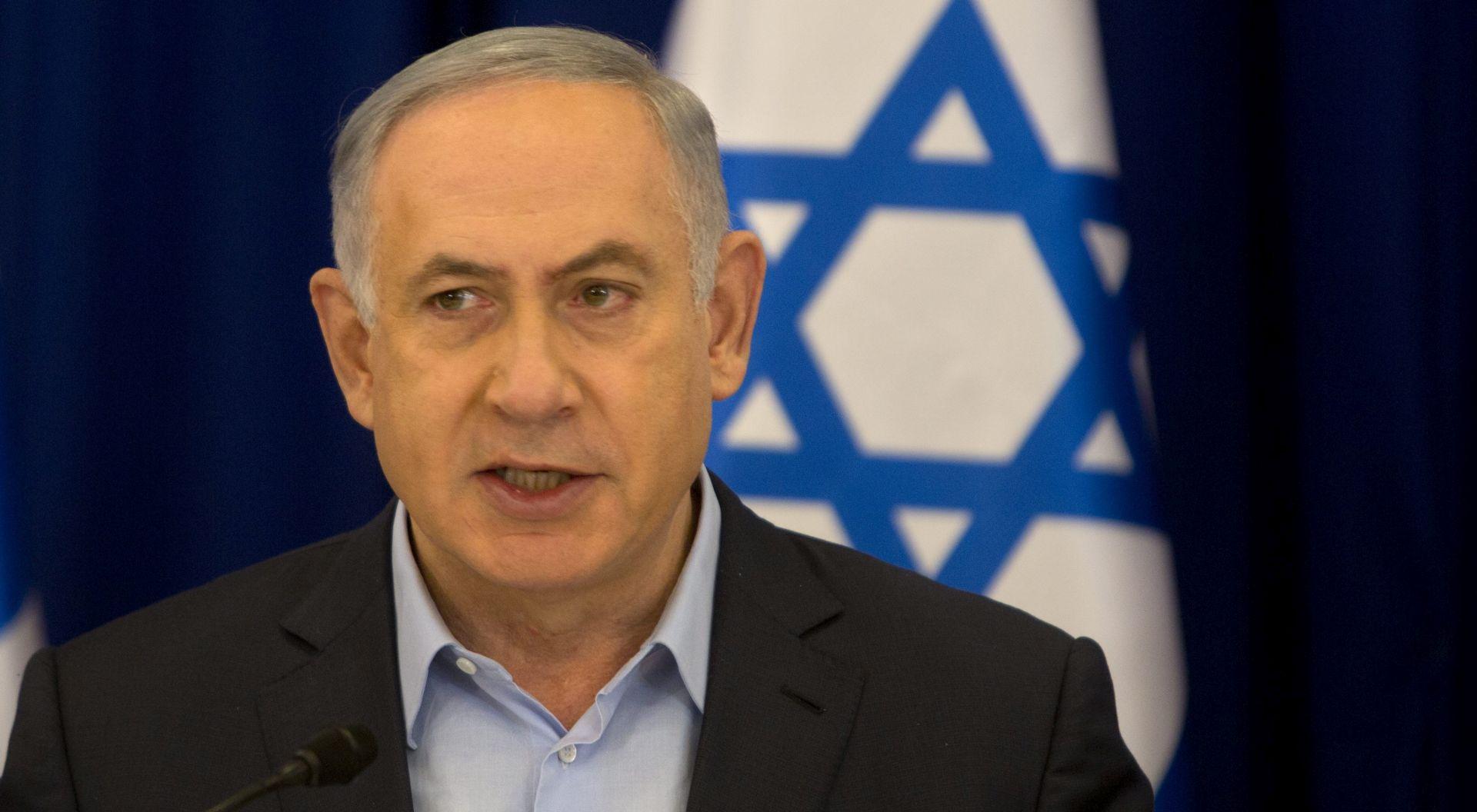 Netanyahu kaže da će okupirani Golan zauvijek ostati izraelski