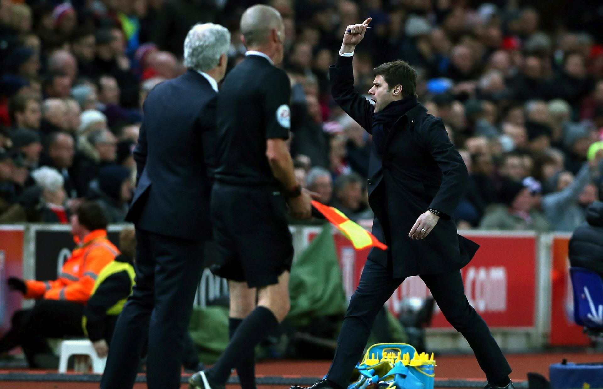 """SPURSI PORUČUJU """"Nećemo odustati od titule, nadamo se da nam United može pomoći"""""""