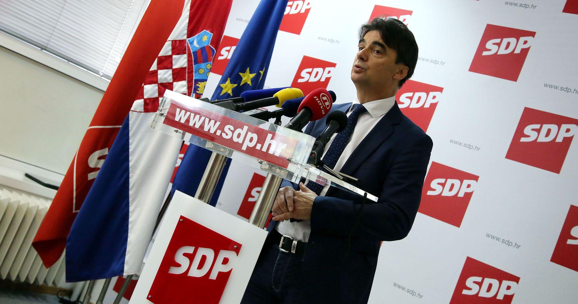 DUG/DEFICIT Grčić: Vladi su ostavljeni dobri temelji