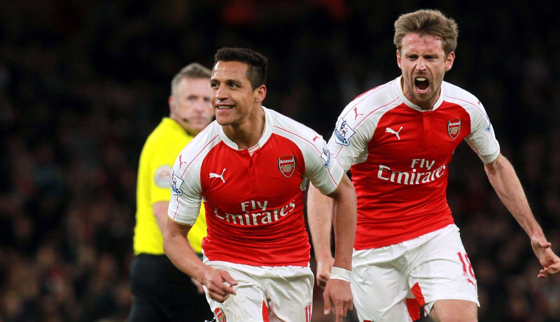 PREMIERLIGA Arsenal slavio kod Sunderlanda i preuzeo vrh ljestvice