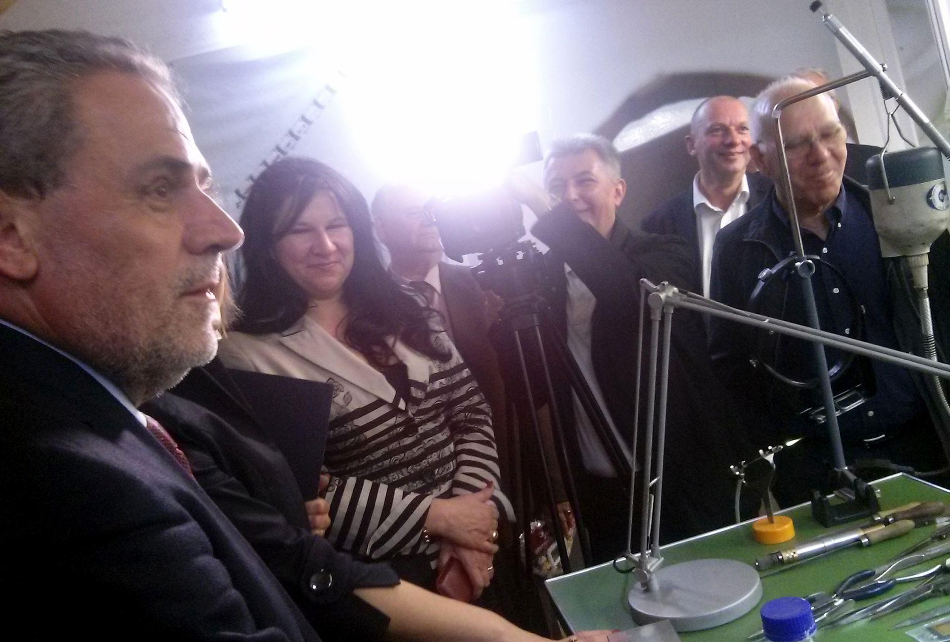 """Prvi """"Zagrebački obrtnički sajam"""" uspješan, iduće godine još bolji"""