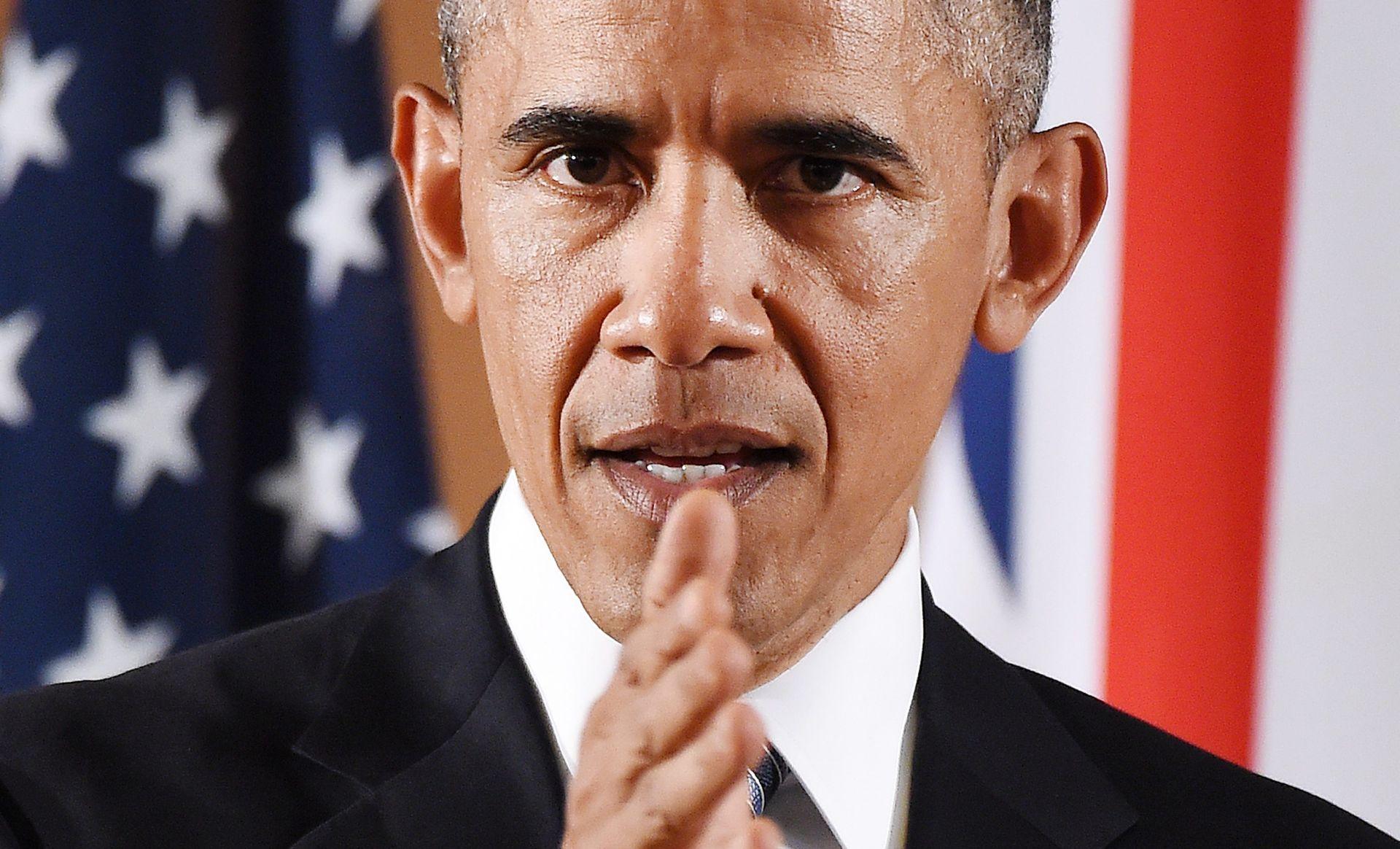 VIDEO: Barack Obama ukinuo embargo na oružje Vijetnamu