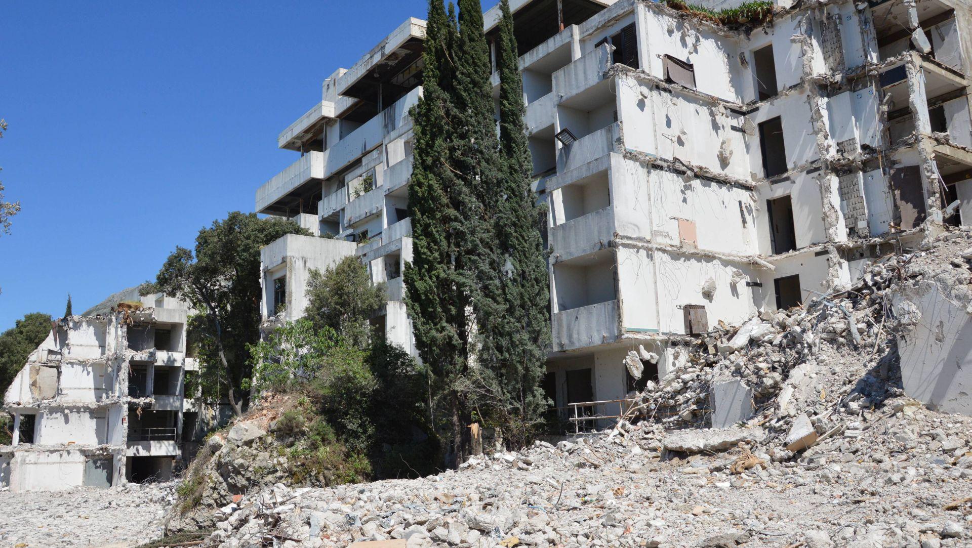 Na jesen kreće potpuna rekonstrukcija Hotela Plat