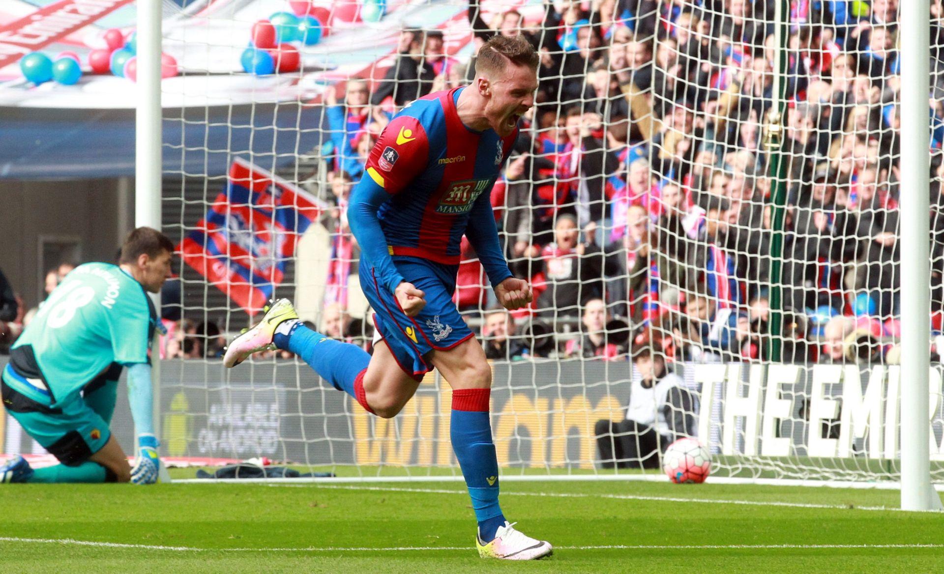 FA KUP Crystal Palace izborio finale s Manchester Unitedom