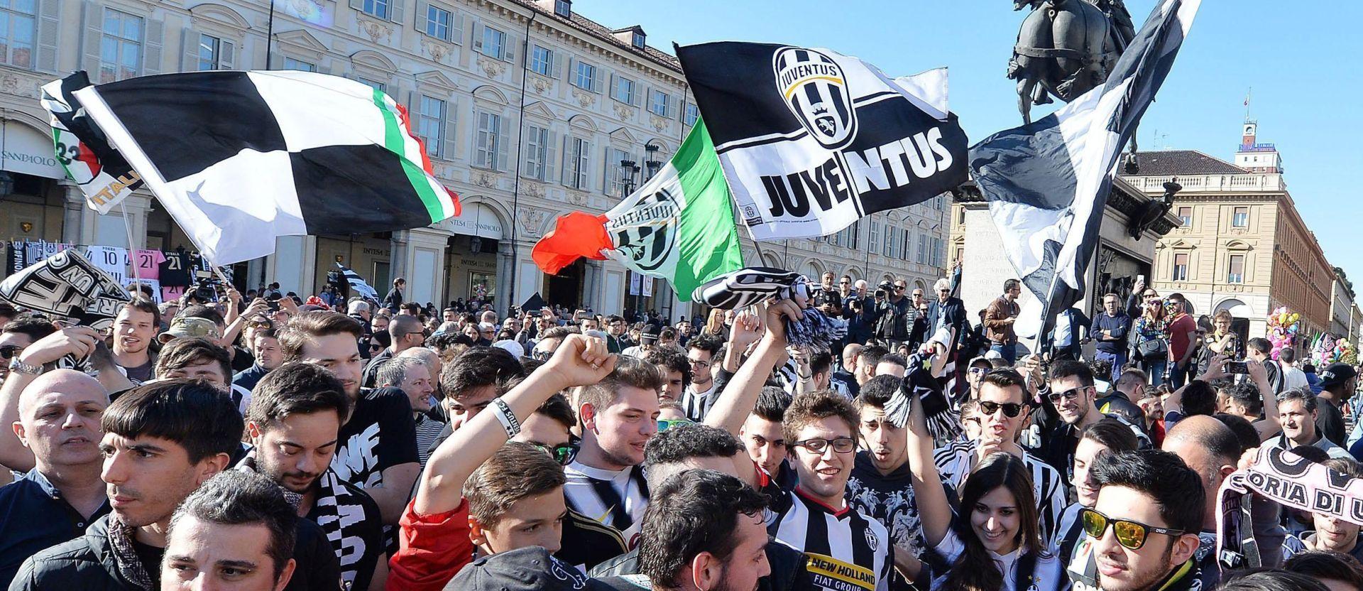PREPODAJA ULAZNICA Suspendiran čelnik Juventusa
