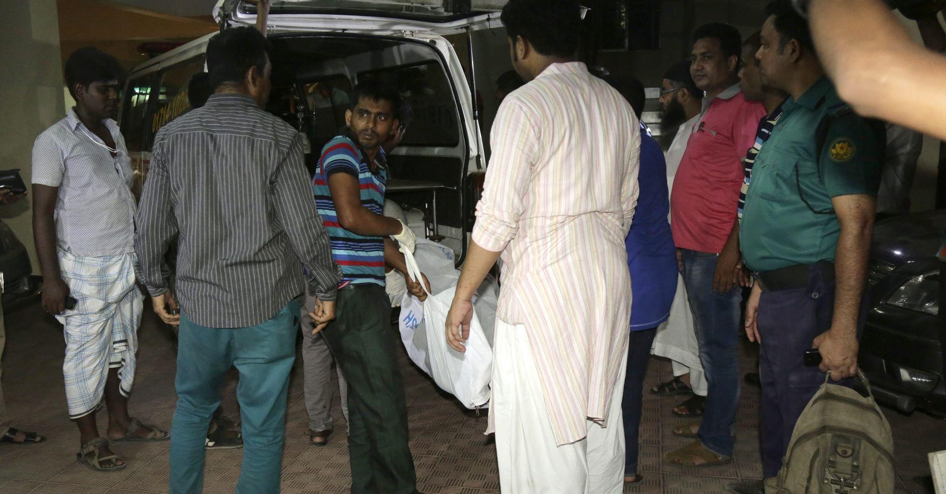 Islamisti u Bangladešu ubili aktivista LGBTI zajednice