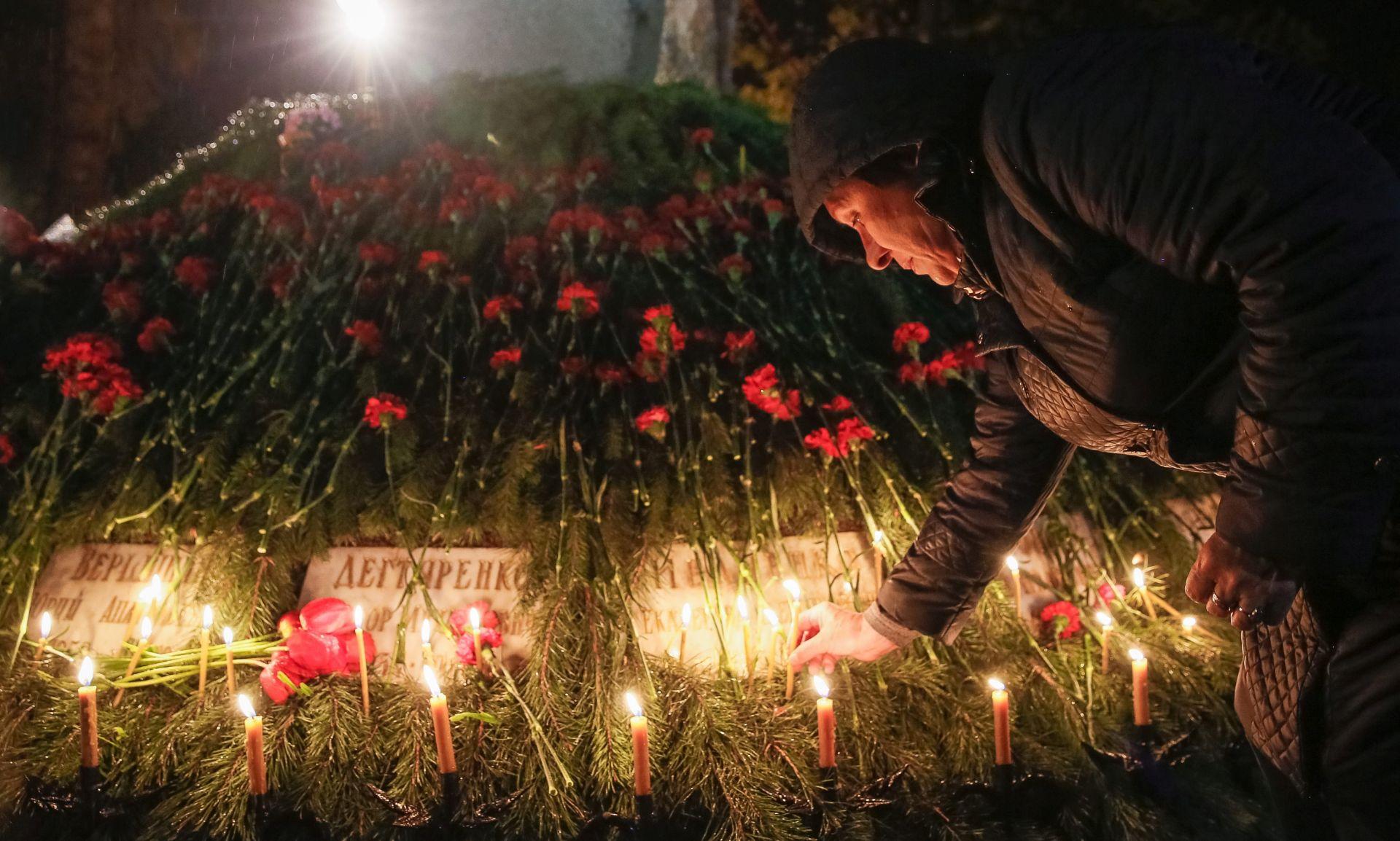 NAJVEĆA NUKLEARNA KATASTROFA U POVIJESTI Ukrajina obilježava tridesetu obljetnicu Černobila