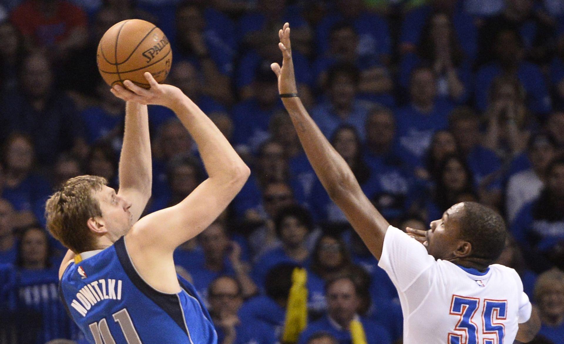NBA Oklahoma prošla, ozlijedio se Chris Paul
