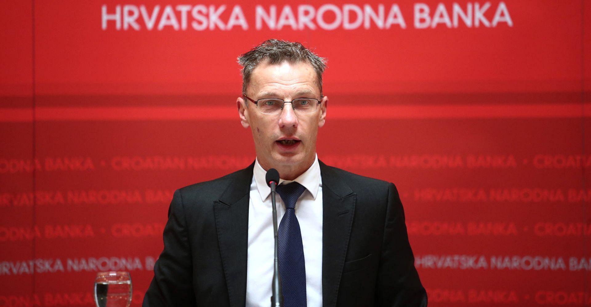 POTPISALO 45 ZASTUPNIKA: Zastupnici devet stranaka uputili izmjene Zakona o HNB-u