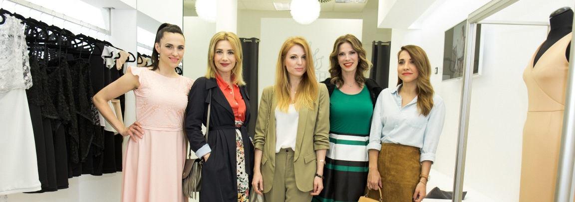 FOTO: Dizajnerica Andrea Šket Škomac pokrenula modni brand 'I WISH'