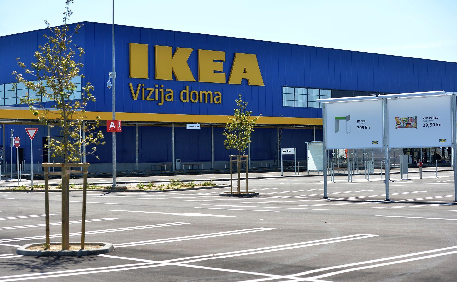 IKEA Hrvatska pokrenula internetsku trgovinu