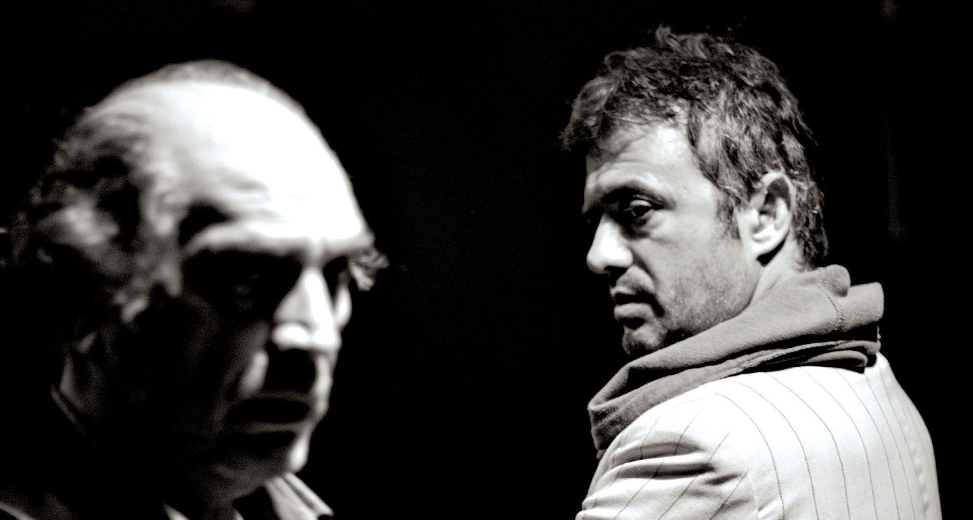INTERVIEW: SERGEJ TRIFUNOVIĆ 'Tito je posljednji veliki državnik s ovih prostora'