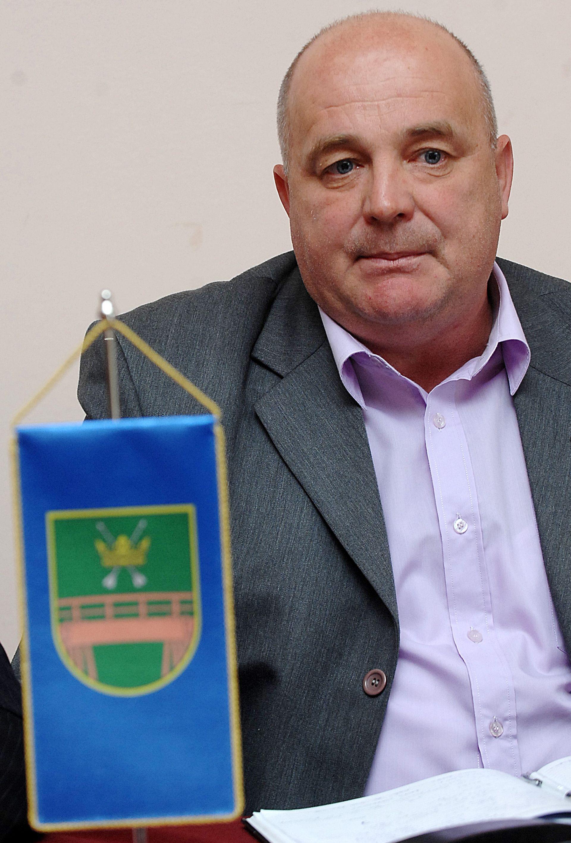 DRUGI KRUG: Načelnik Gvozda ponovno Branko Jovičić (SDSS)