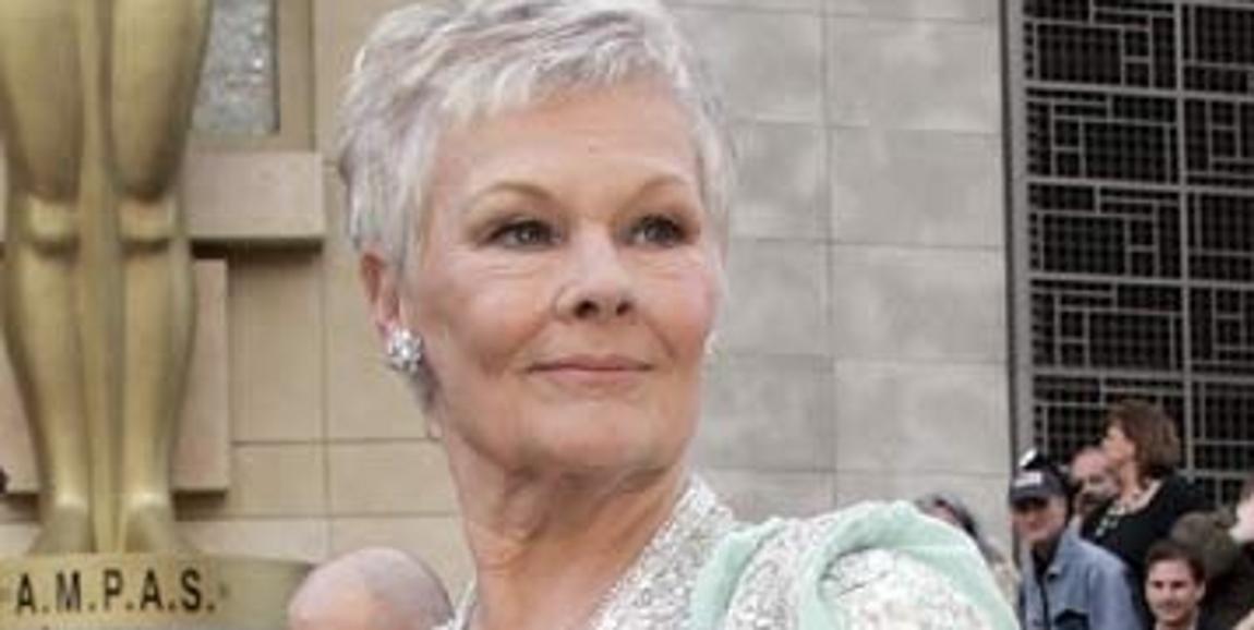 VIDEO: Judi Dench osmi put osvojila kazališnu nagradu Olivier