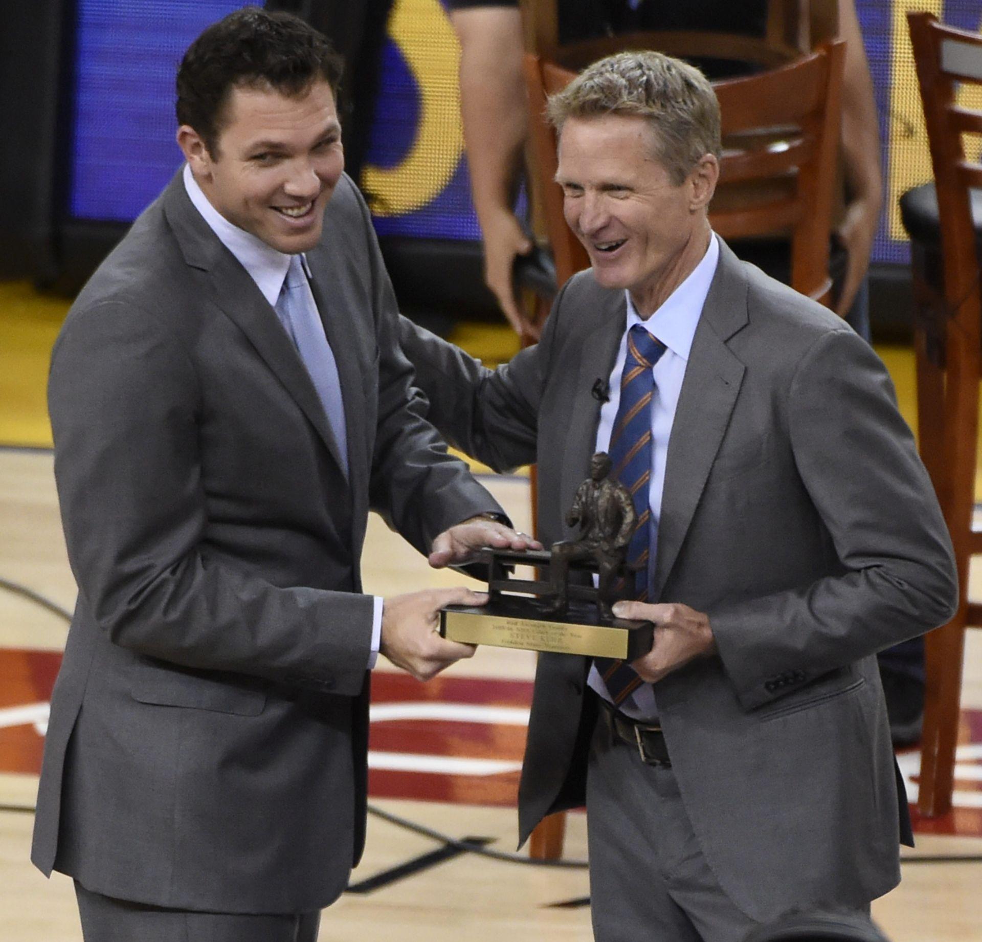 Luke Walton je novi trener LA Lakersa