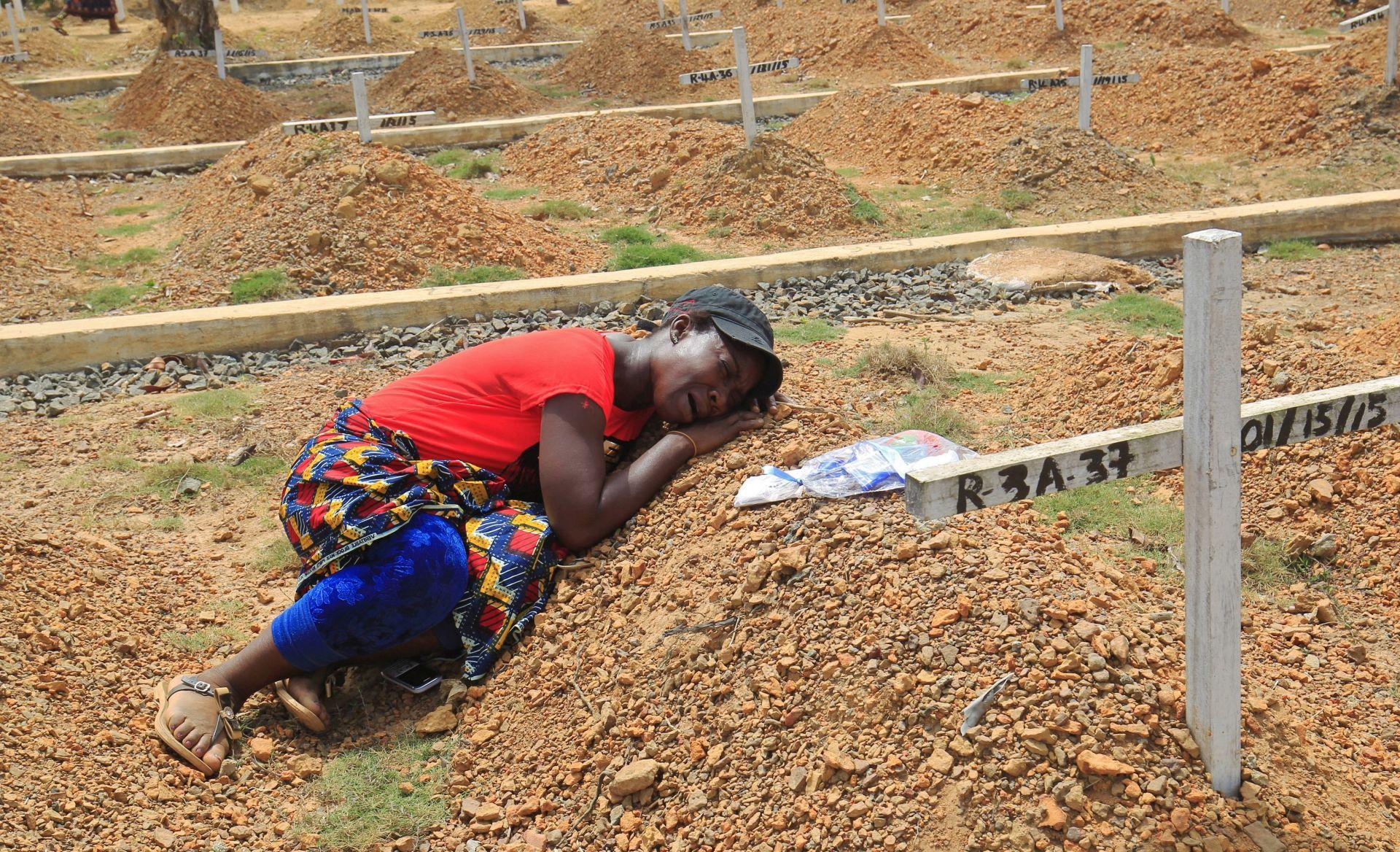 NAKON MJESECI ZATIŠJA: Nove žrtve ebole u Liberiji
