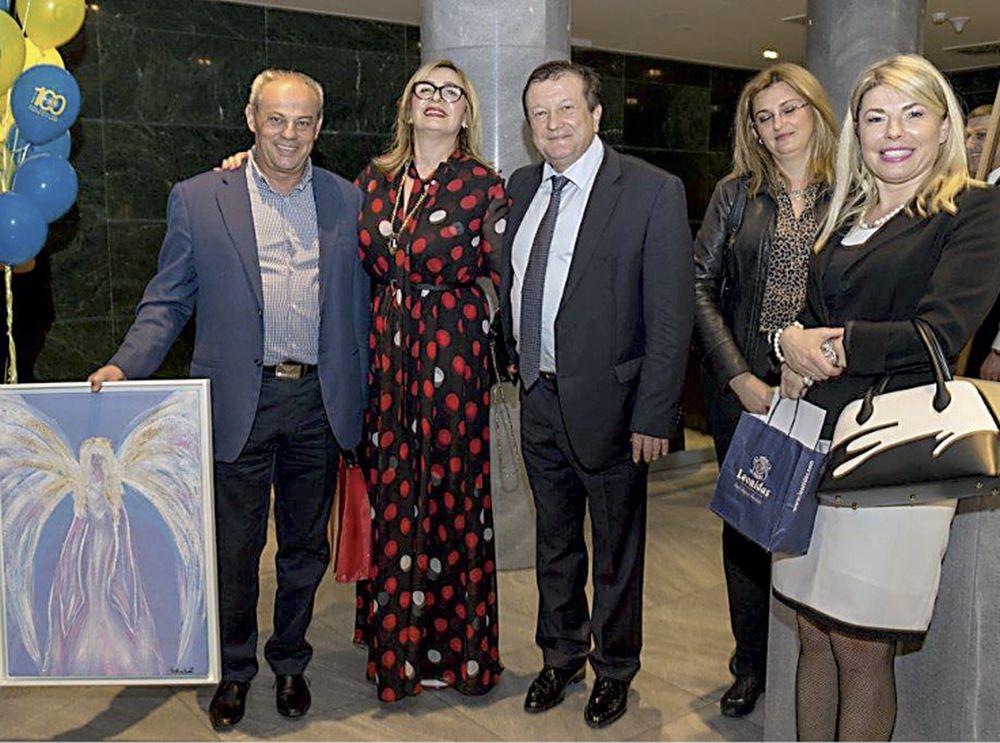 Humanitarni koncert Lions kluba Zrinjevac za dvije solarne klupe