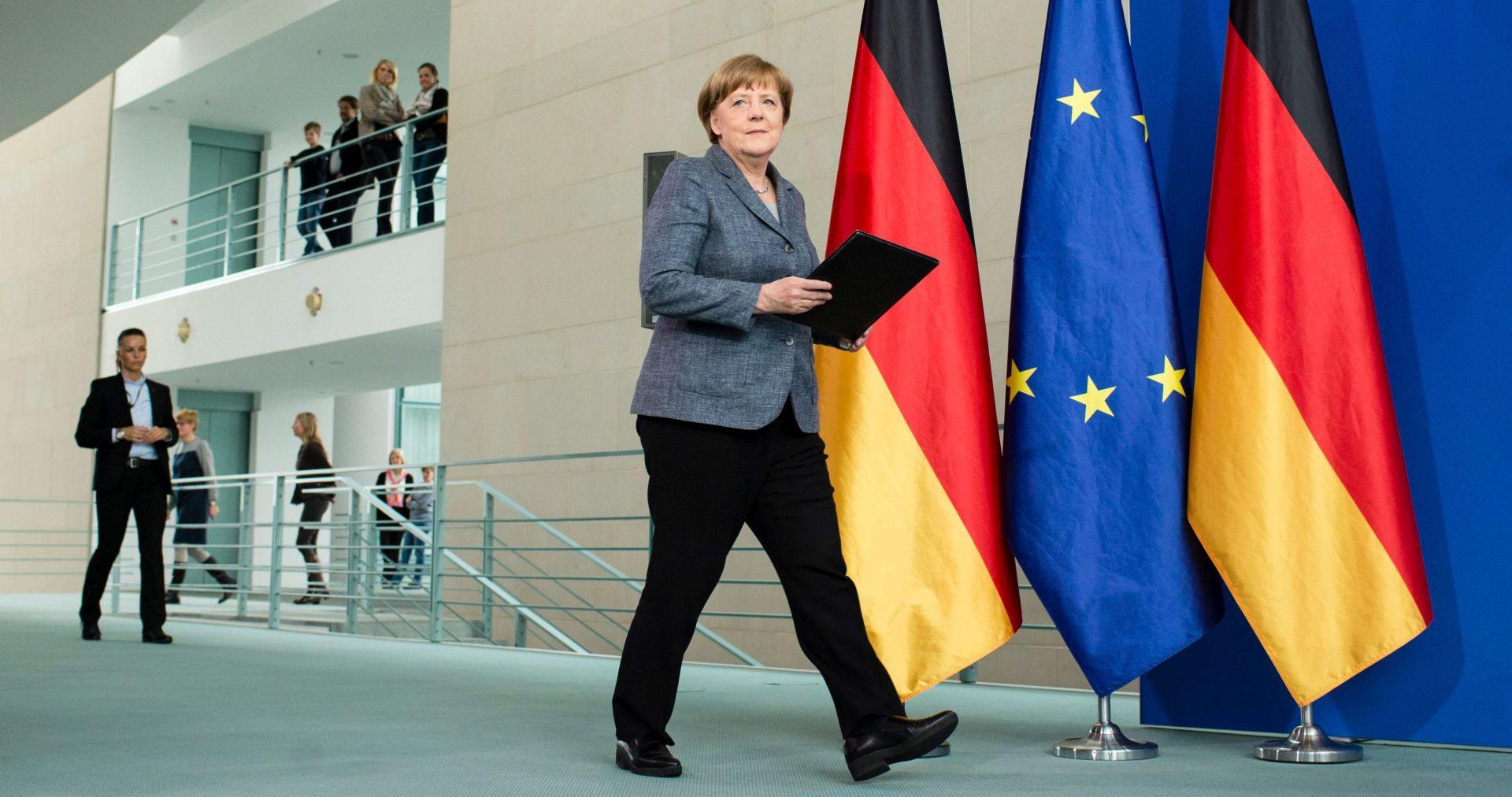 SPORAZUM EU-TURSKA: Najviši dužnosnici EU-a i Merkel u posjetu Turskoj