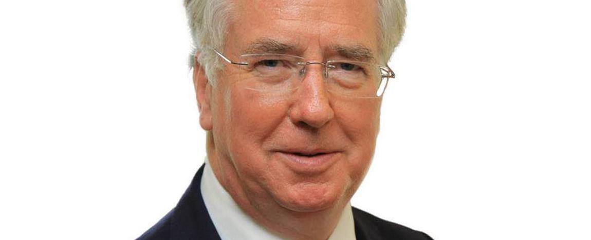 VIDEO: Kratki intervju s britanskim ministrom Michealom Fallonom