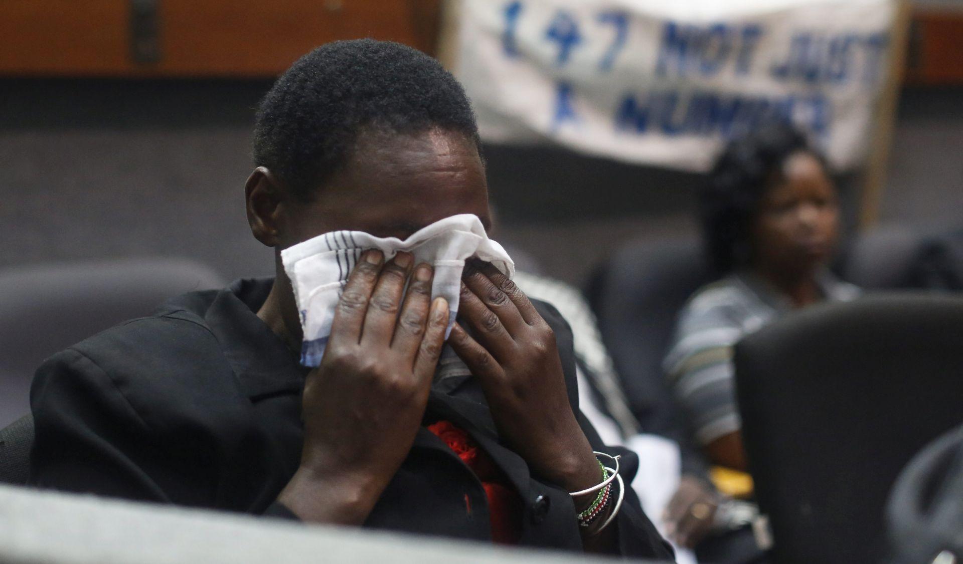 TRAJE POTRAGA ZA PREŽIVJELIMA: Srušila se šesterokatnica u Nairobiju, najmanje sedam mrtvih