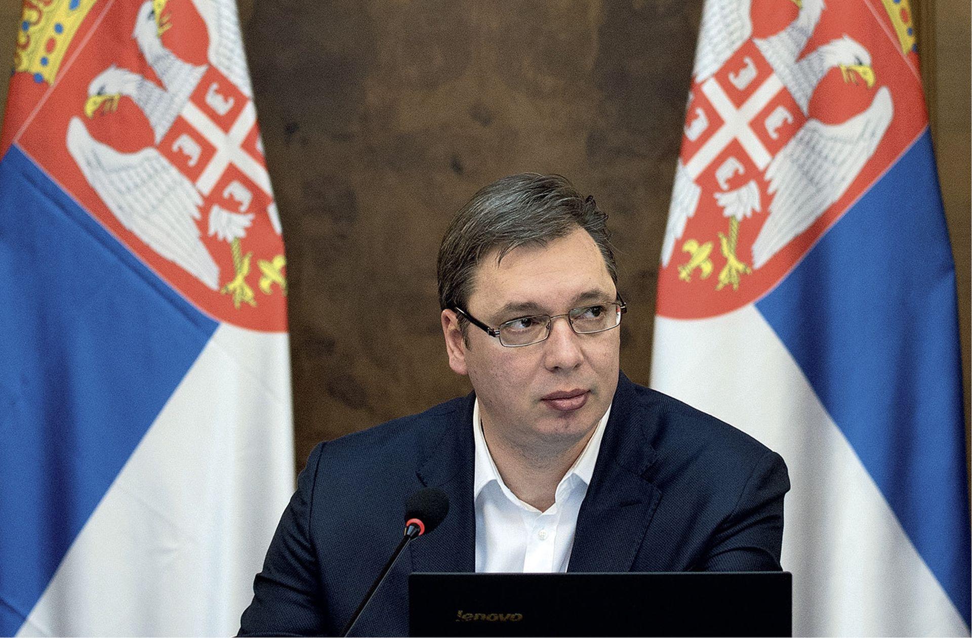 Procvat industrije kamena temeljca donio pobjedu Vučiću