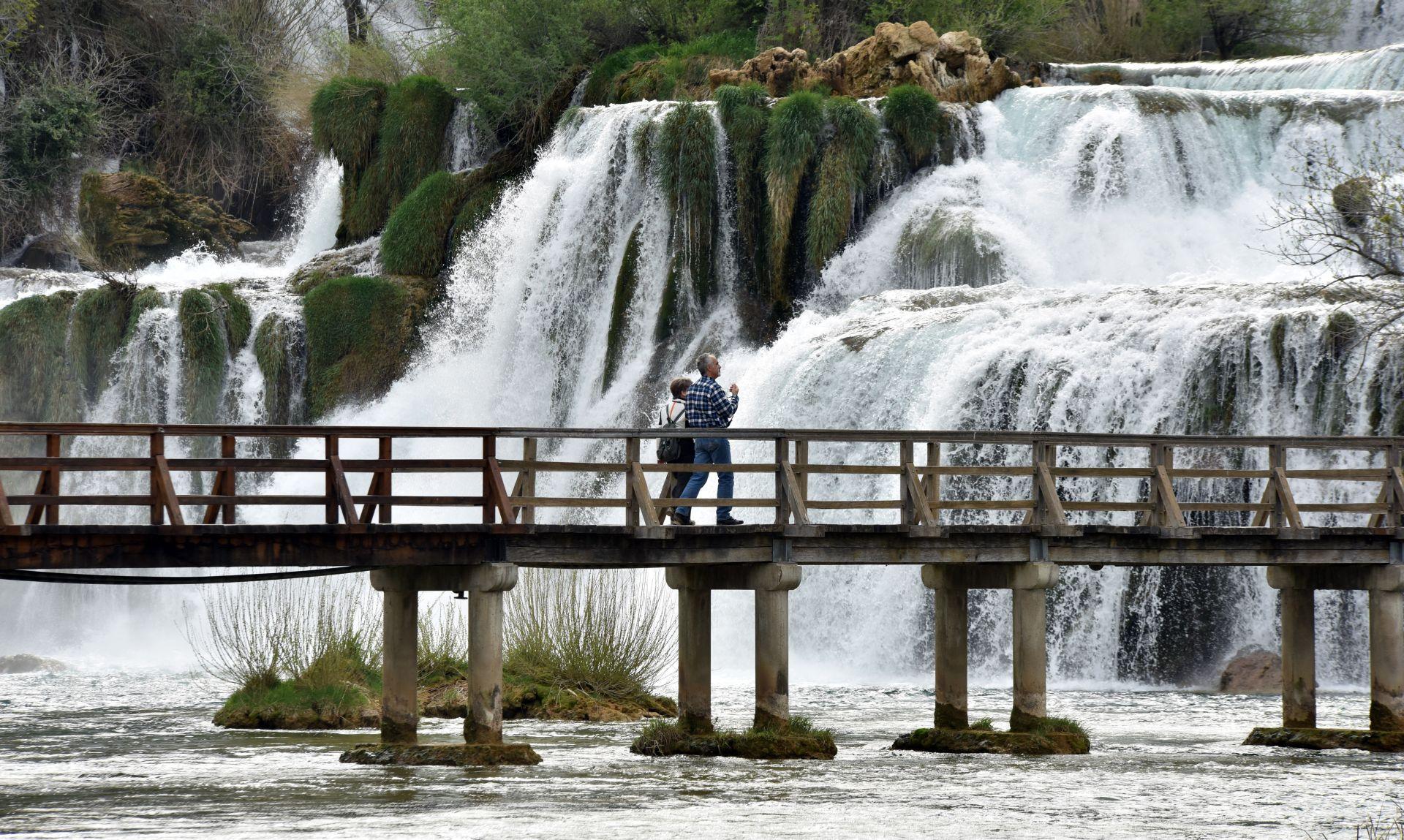 Ministarstvo: 380 milijuna kuna za ulaganja u prirodnu baštinu u nacionalnim parkovima i parkovima prirode